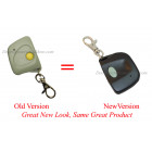 Transmitter Solutions 390GED21K 390 MHz Firefly SU7390GED21K Mini Key Chain Remote
