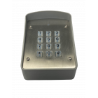 Transmitter Solutions Dolphin DOLKWP300318 Wireless 300 or 318 MHz or Wired Keypad