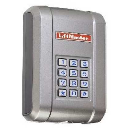 Liftmaster Kpw250 Wireless Keypad