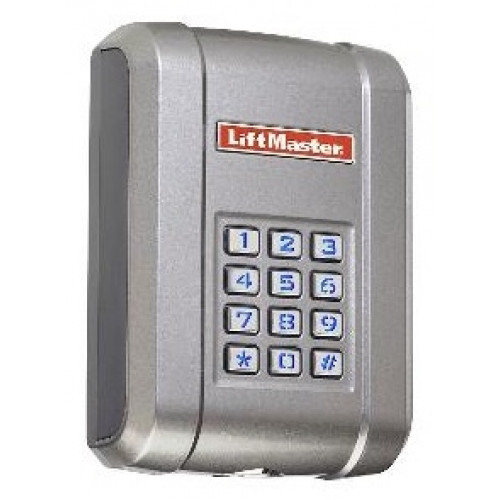 Liftmaster Kpw250 Wireless Keypad