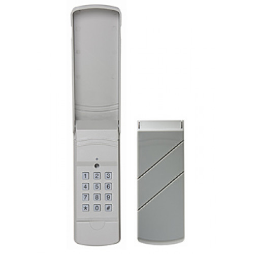 Transmitter Solutions Dolphin 300 310 Mhz Wireless Keypad