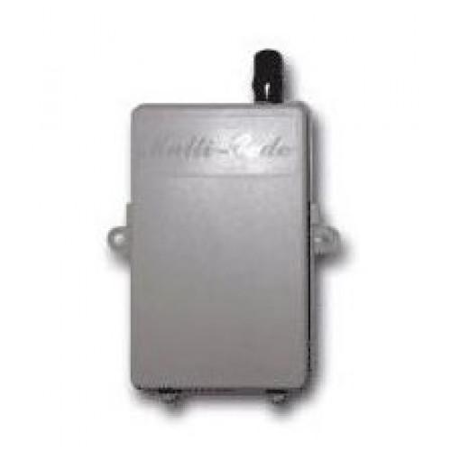 Multi Code 1099 50 Single Channel 12 Or 24v Gate Receiver