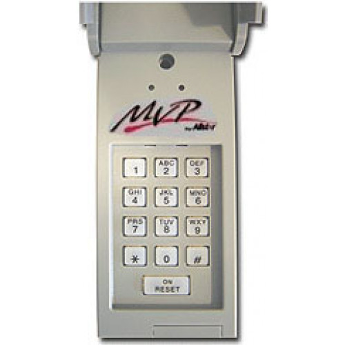 Allstar 110927 Mvp Wke 318mhz Wireless Keyless Entry Keypad