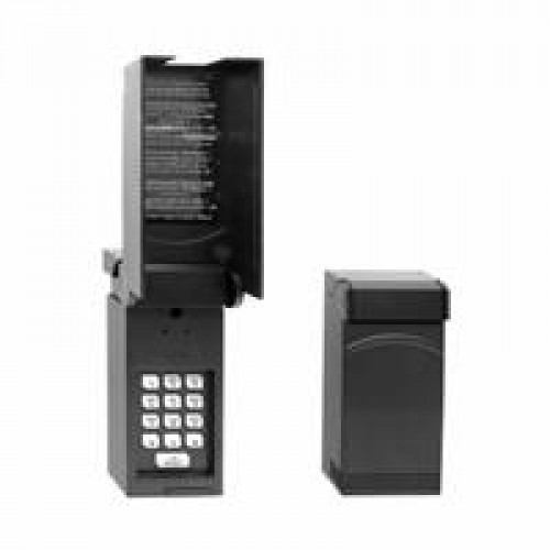Wayne Dalton 297138 Or 02 3039 Uh 303 Mhz Wireless Keypad