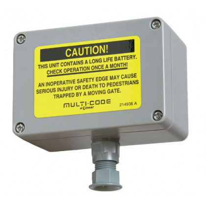 Multi Code 3022 Gate Opener Safety Edge Transmitter 3022-10
