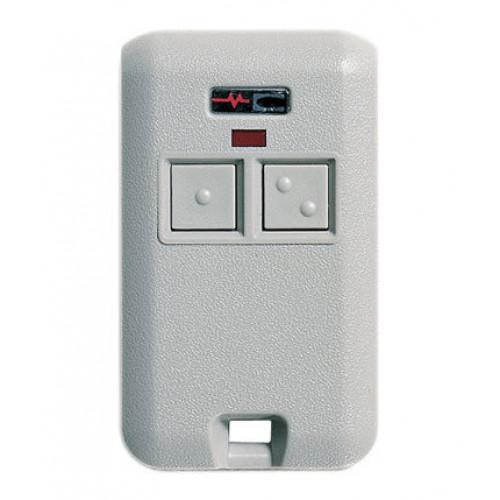 Linear Mcs308302 310mhz 2 Channel Visor Garage Door Or