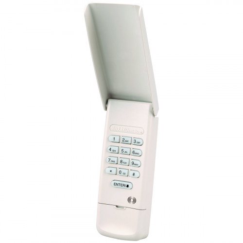 Chamberlain 940cb 390 Mhz Compatible Wireless Keyless