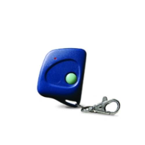 LiftMaster 61LM Compatible 390 MHz Single Button Mini Key ...