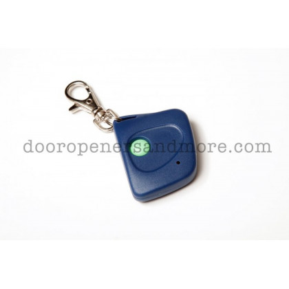 Sears Craftsman 139.18778 18778 Compatible 390 MHz Mini Key Chain Remote Control