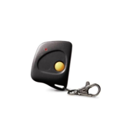 Liftmaster Green Learn Button Compatible Mini Remote Control