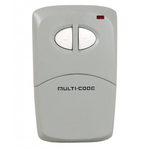 Linear Mcs412001 300 Mhz Garage Door Opener And Gate