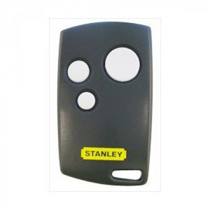Stanley Securecode 49477 370-3352 Mini Key Chain Remote Control Transmitter