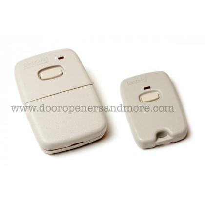 Digi Code 5010 5040 Garage Remote Combo 300 MHz Multi-Code Compatible