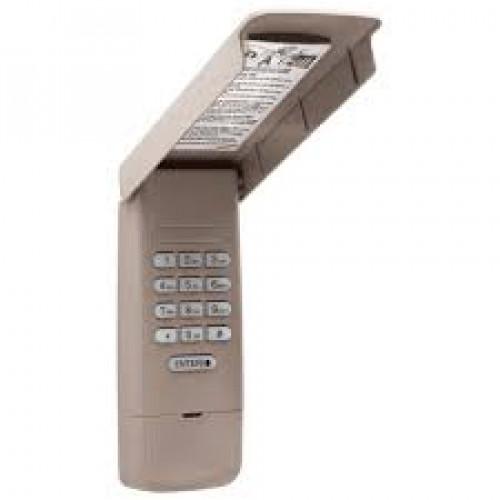 Chamberlain 940d Compatible 315 Mhz Garage Door Opener