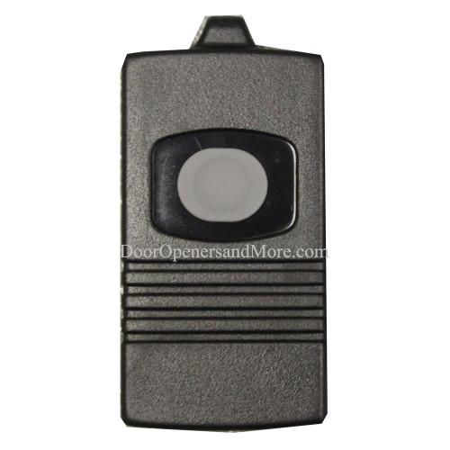 Allstar 9921mt Ba9921mt 318 Mhz 1 Button Miniature Garage