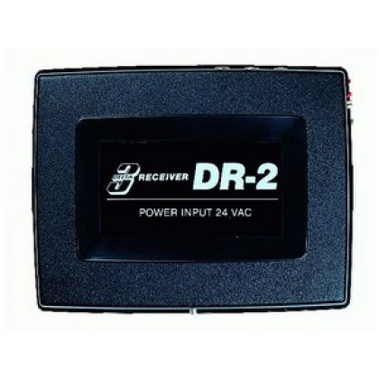 Linear DR-2 2 Channel Garage Door Radio Receiver DNR00018