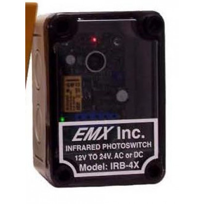 EMX IRB-4X Photocell Enclosure Only