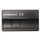 LiftMaster 373LM 315 MHz Security+ Gate or Garage Door Opener Remote Transmitter