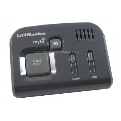 Liftmaster 829lm Garage Door Monitor