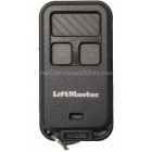 LiftMaster Orange Learn Button Mini Keyfob Garage Remote Control