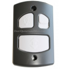 Linear HAE00001 3 Button Wall Station for Linear garage door openers models LD033 LD050 LS050