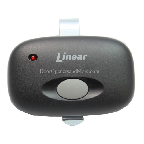 Linear Dnt00090 Mega Code Mct 11 Single Button Visor Garage Door