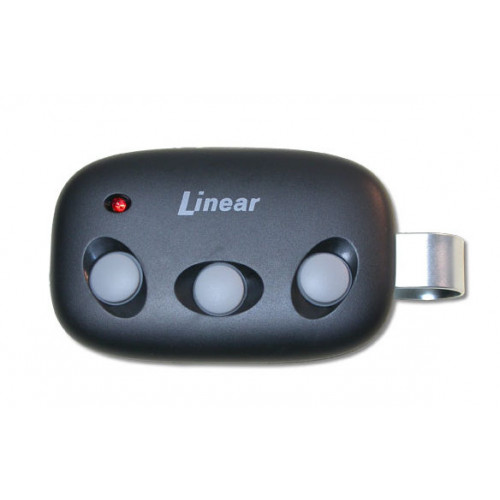 linear ld050 garage door opener linear garage door