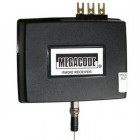 Linear MegaCode MDRG Single Channel Gate Receiver DNR00073