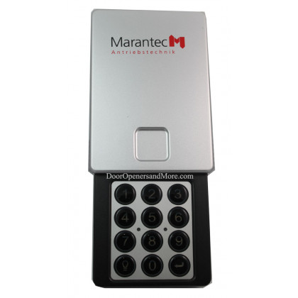 Marantec M13-631 Wireless Keyless Keypad for 315MHz Garage Door Openers