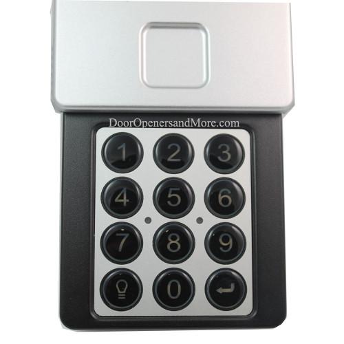 keypad for garage doorM13631 Wireless Keyless Keypad for 315MHz Garage Door Openers