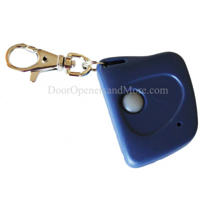 LiftMaster 361LM Compatible 315 MHz Mini Key Chain Remote Control Canadian LiftMaster 61LC