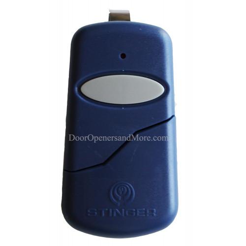 Sears Craftsman 139 18750 Compatible Single Button Visor