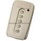 Wayne Dalton 309964 327308 KEP-3 Mini Wireless Keypad 372 MHz