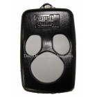 Wayne Dalton 3BTM-0372C 372 MHz 3 Button Visor or Key Chain Remote Control