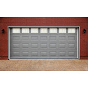 Improving Garage Door Security at Home
