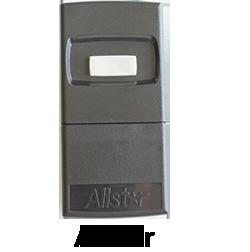 Stanley 3089 3089-13 310 MHz Garage Door Opener Remote Transmitter Canadian Version